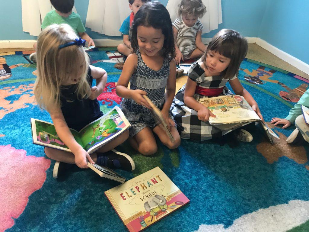 los feliz preschool