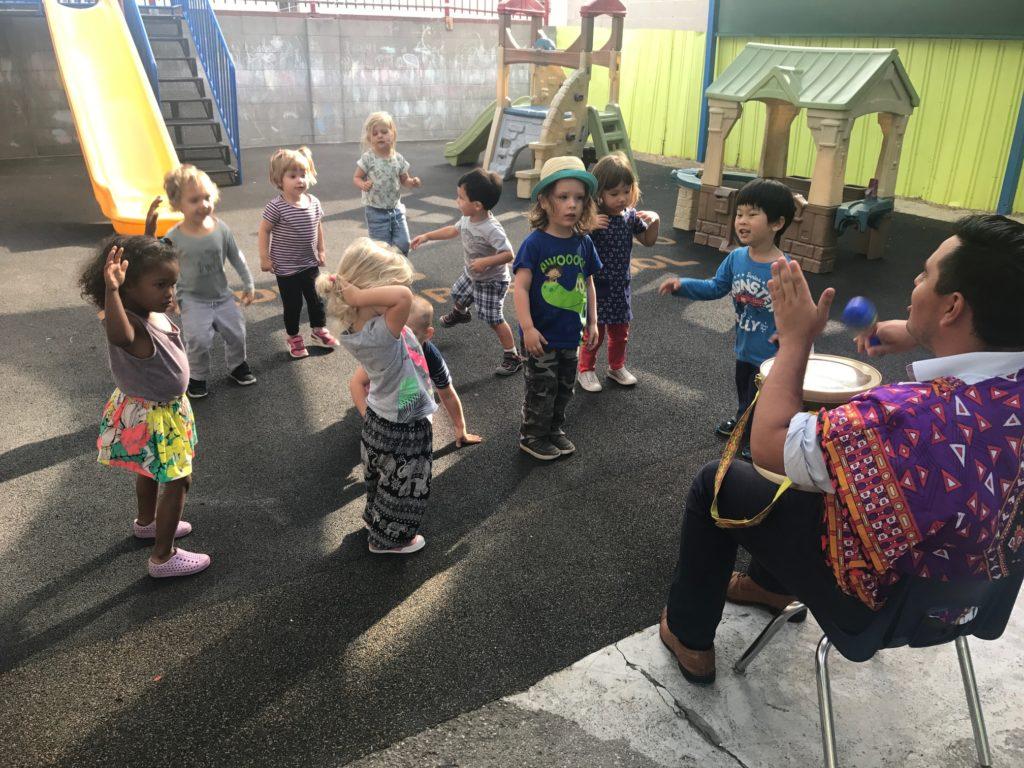 silverlake preschool